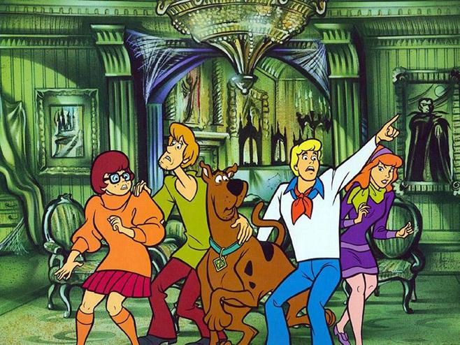 scooby doo rencontre batman